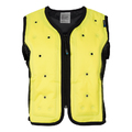 Duke - Dry Evaporative Vest - Yellow - L - Chest 95-100cm